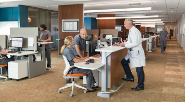 Steelcase Healthcare Solutions