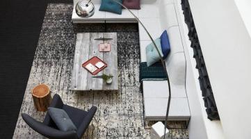 Steelcase Umami lounge series